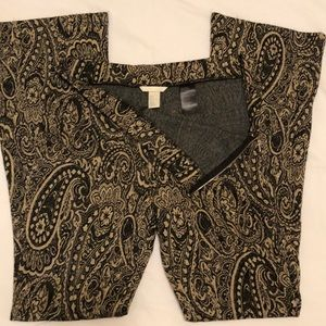 Holiday Flare Pants!